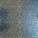 Textile Collection - Christmas Victoriana - Green