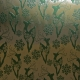 Textile Collection - Christmas Reindeer - Green