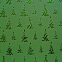 Green - Green Christmas Trees