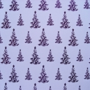 Lilac - Purple Christmas Trees