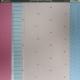 Swirl Background - Pink/Blue