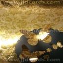 Mirri Butterflies - Tudor - Gold