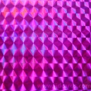 Self Adhesive - Mosaic - Purple