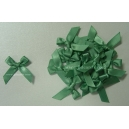 Satin Bows - 6mm - Celadon
