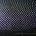 Carbon Fibre - Black