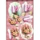 Lace Bouquet - Frosty Bouquet