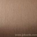 Coarse Brush - Copper