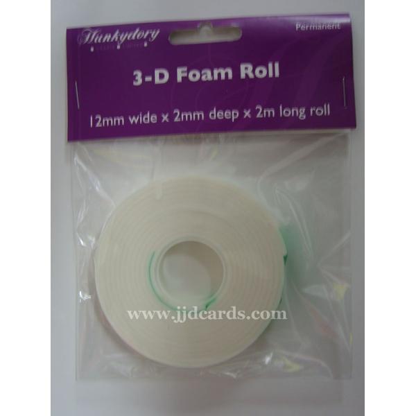 3d Foam Roll