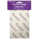 3D Foam Strips - 2mm x 10mm x 150mm