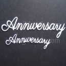 Anniversary Word Set