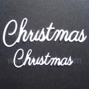 Christmas Word Set