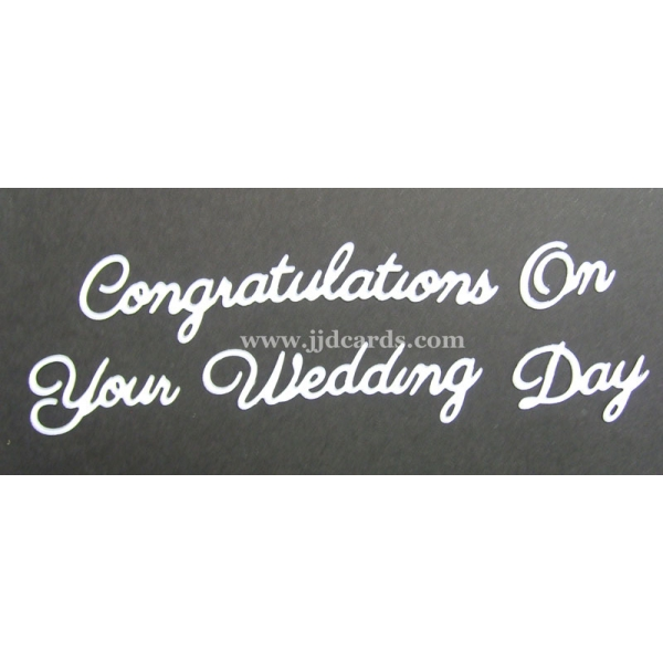 other word for congratulations