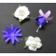 Medium Multi Flower Rose Die - 024
