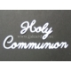 BRITANNIA DIES - HOLY COMMUNION WORD SET - 035