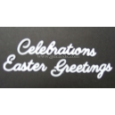 Celebrations, Easter & Greetings - 031