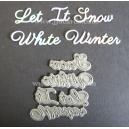 BRITANNIA DIES - LET IT SNOW WHITE WINTER - 071