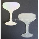 BRITANNIA DIES - PARTY GLASS - 113
