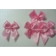 Dotty Bows - Baby Pink