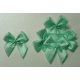 Dotty Bows - Mint