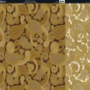 12 x12 Scrapbook Pages - Bella Paisley - Chocolate