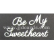 BRITANNIA DIES - BE MY SWEETHEART & JUST TO SAY
