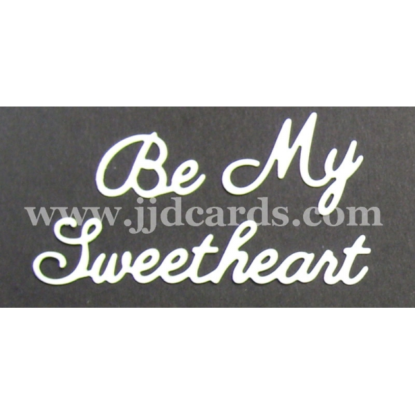 word for sweetheart