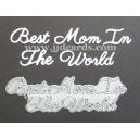 BRITANNIA DIES - BEST MOM IN THE WORLD