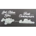 BRITANNIA DIES - GOD BLESS YOU & FIRST COMMUNION MULTIBUY