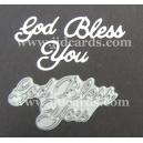 BRITANNIA DIES - GOD BLESS YOU - WORD SET