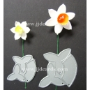 BRITANNIA DIES - SMALL & MEDIUM DAFFODIL