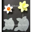 BRITANNIA DIES - MEDIUM & LARGE DAFFODIL