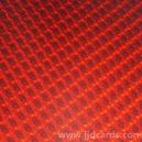 Illusion Film - Bubbles - Red