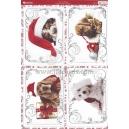 Kanban - Santa Dogs