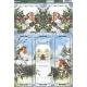 Kanban - Christmas Robins