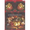 Kanban - Christmas Lantern