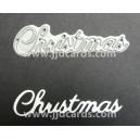 BRITANNIA DIES - CHRISTMAS SMALL - 145