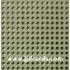 Silver Flat Gems - 2mm