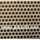 Gold Flat Gems - 3mm