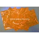 Illusion Film - Waves - Multi-buy - Orange
