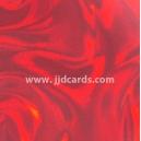 Illusion Film - Waves - Red