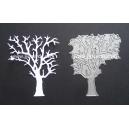 BRITANNIA DIES - TREE - 180