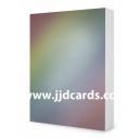 Hunkydory - Mirri Matts - A6 Rainbow Shimmer