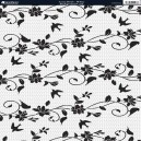 Lotus Birds - White