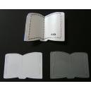 BRITANNIA DIES - OPEN BOOK - 186