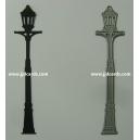 BRITANNIA DIES - LAMP POST - 197