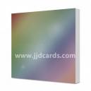 Hunkydory - 7 x 7 Mirri Mats - Rainbow Shimmer