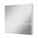 Hunkydory - 7 x 7 Mirri Mats - Stunning Silver