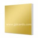 Hunkydory - 8 x 8 Mirri Mats - Gold