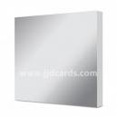 Hunkydory - 8 x 8 Mirri Mats - Silver