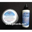 Snow Dust, Ice Diamond & Snow-it Bundle